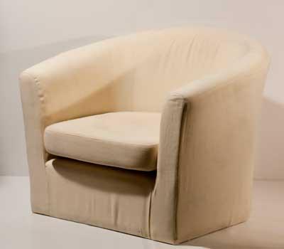 стулья и кресла для выставочных стендов