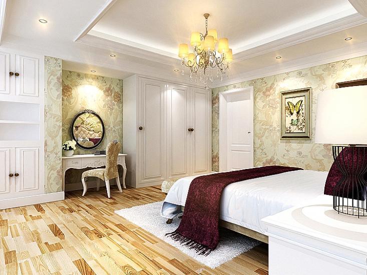 Дизайн интерьеров - Спальни